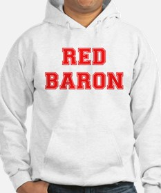 RED BARON! Hoodie