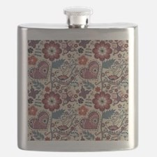 Unique Country style Flask