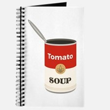 Tomato Soup Journal