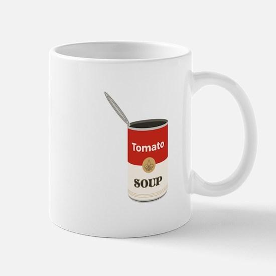 Tomato Soup Mugs