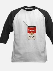 Tomato Soup Baseball Jersey