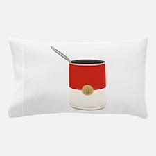 Campbells Soup Can Pillow Case