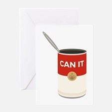 Can It Greeting Cards
