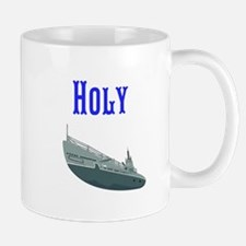 Holy ship Mugs