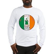 O'Dea, St. Patrick's Day Long Sleeve T-Shirt