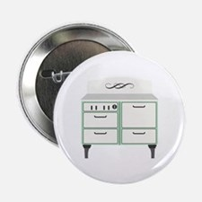 """Vintage Stove 2.25"""" Button (100 pack)"""