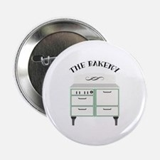 """The Bakery 2.25"""" Button (100 pack)"""