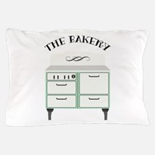 The Bakery Pillow Case