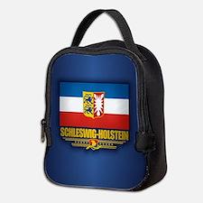 Schleswig Holstein Neoprene Lunch Bag