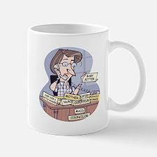 Factotum Mugs