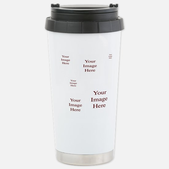Add a Group of Images Here Travel Mug