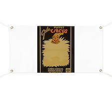 circus art Banner