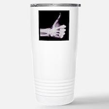 Unique Chests Travel Mug