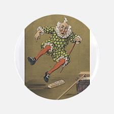 circus art Button
