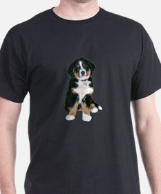 Bernese MD Puppy T-Shirt
