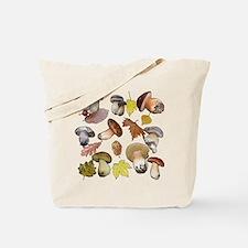 Cute Fall Tote Bag
