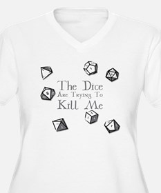 Cute Role playing games T-Shirt