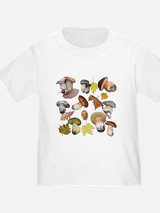 Boletus T-Shirt