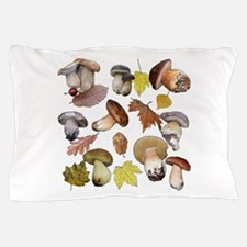 Boletus Pillow Case