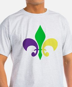 Cute Purple and gold T-Shirt