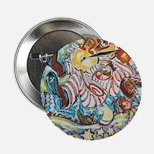 "circus art 2.25"" Button (10 pack)"