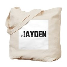 Jayden Tote Bag