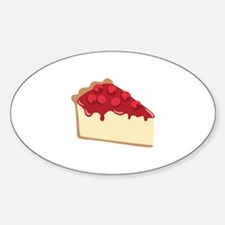 Cherry Cheesecake Decal