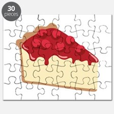Cherry Cheesecake Puzzle
