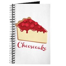 Cheesecake Journal