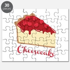 Cheesecake Puzzle
