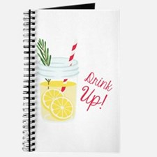 Drink Up Journal