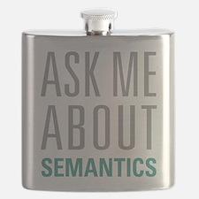 Semantics Flask