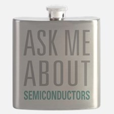 Semiconductors Flask