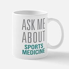 Sports Medicine Mugs