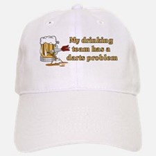Darts Team Baseball Baseball Cap