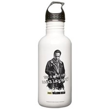 Twd Life Now Stainless Water Bottle 1.0l