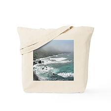 San Martin Rock Tote Bag