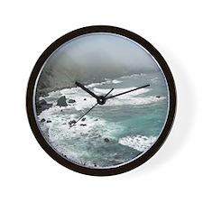 San Martin Rock Wall Clock