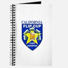 California Flip Cup State Cha Journal