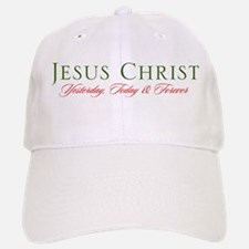 yesterday, today & forever Baseball Baseball Cap