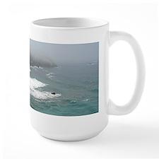 San Martin Rock Mug