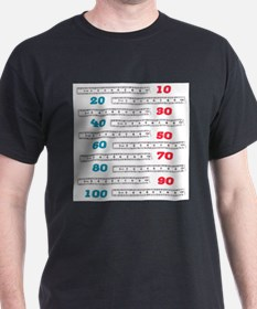 Cute 100 days of school T-Shirt