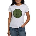 Geranium Leaves Women's T-Shirt