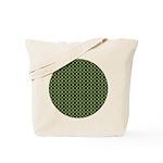 Geranium Leaves Tote Bag