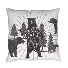 Vintage Every Day Pillows