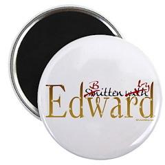 Bitten by Edward Magnet