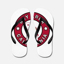 Bay Area Flip Flops
