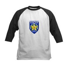 Connecticut Flip Cup State Ch Tee