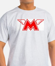 Unique Matchless motorcycle T-Shirt