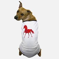 Funny Florida cracker horse Dog T-Shirt